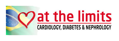 Cardiology, Diabetes & Nephrology at the Limits Brazil