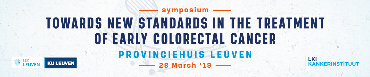 Towards New Standards Symposium 2019
