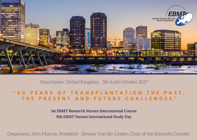 EBMT Nurses Group International Study Day