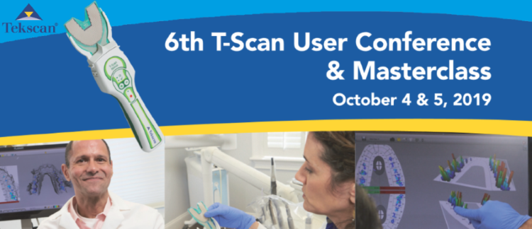 6th T-Scan User Meeting and Masterclasses