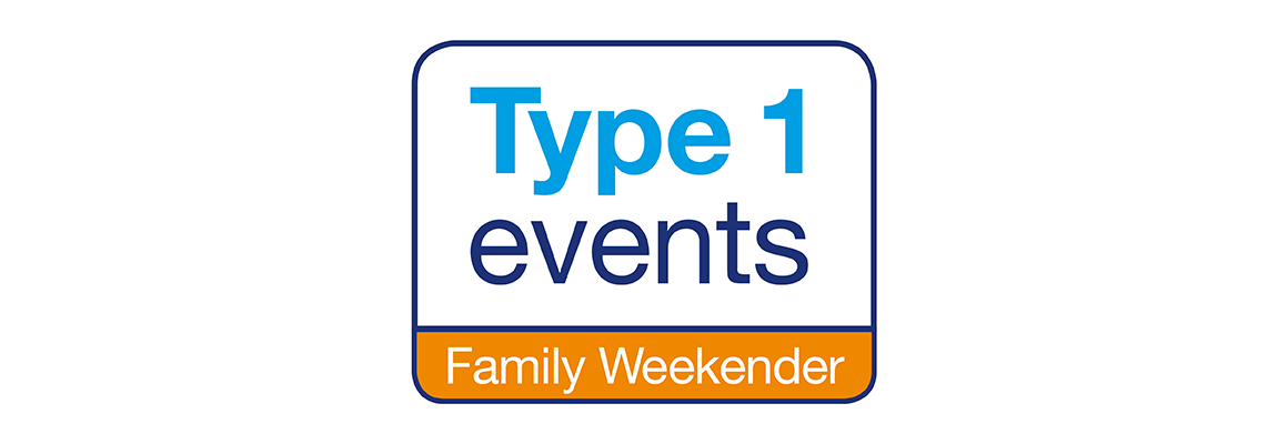 2020 Type 1 Family Weekender Application  (family event) 2020