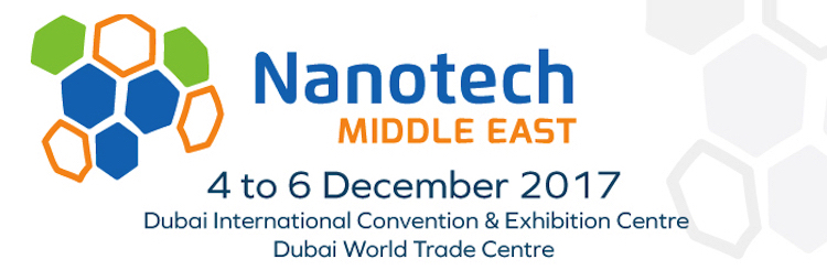 Biotech Middle East 2017