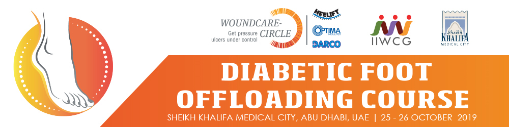 Diabetic Foot Off-Loading Course