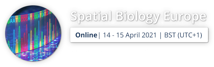 Spatial Biology Europe: Online