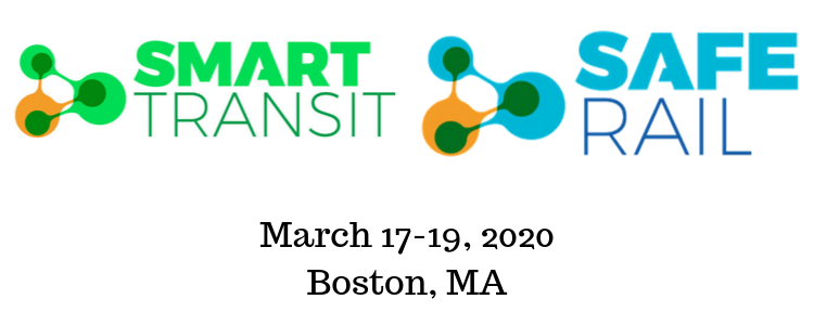 SmartTransit 2020 - Boston