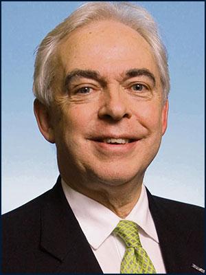 Professor Andrew Boulton