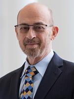 Professor Steven E. Nissen