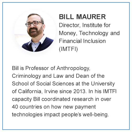 Bio of Bill Maurer Harrap