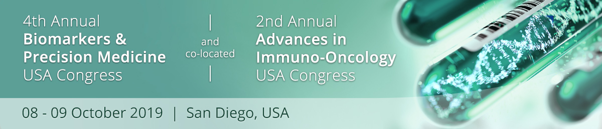 Biomarkers & Immuno-Oncology USA Congress