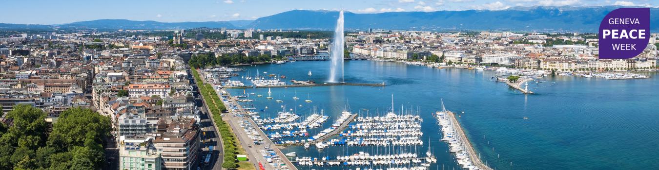 Geneva Peace Week 2020