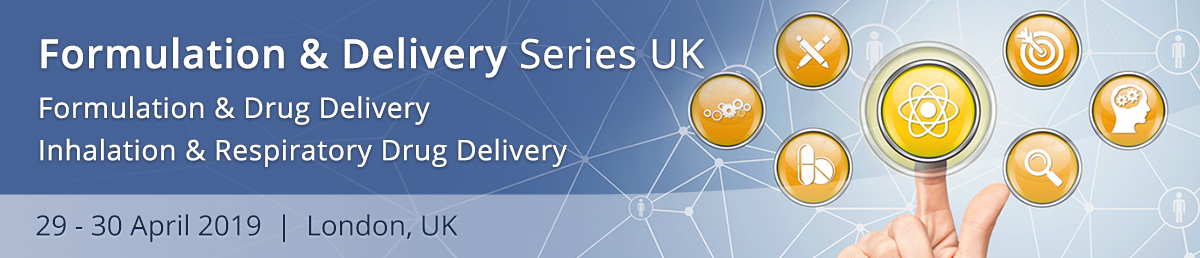 Formulation and Delivery UK Series 2019