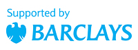 Supported by Barclays