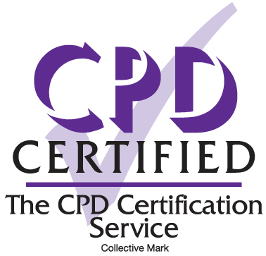 CPD certified conference