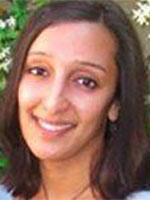 Dr Sarita Naik