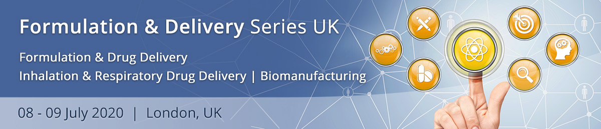 Formulation and Delivery Series UK