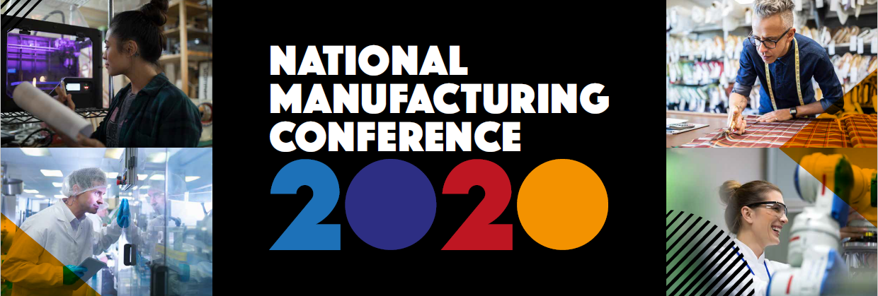 Make UK National Manufacturing Conference 2020