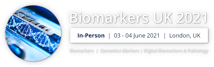 Biomarkers UK: In-Person