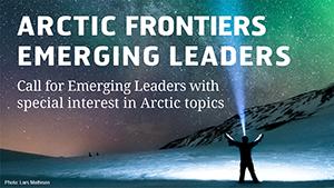 Arctic Frontiers Emerging Leaders