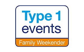 Type 1 Event Volunteer applications ongoing