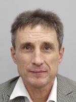 Professor David Wheeler
