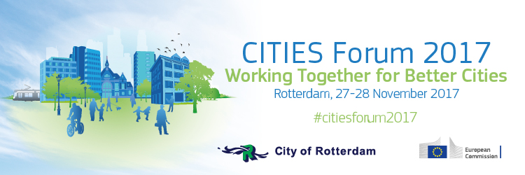 Cities Forum 2017