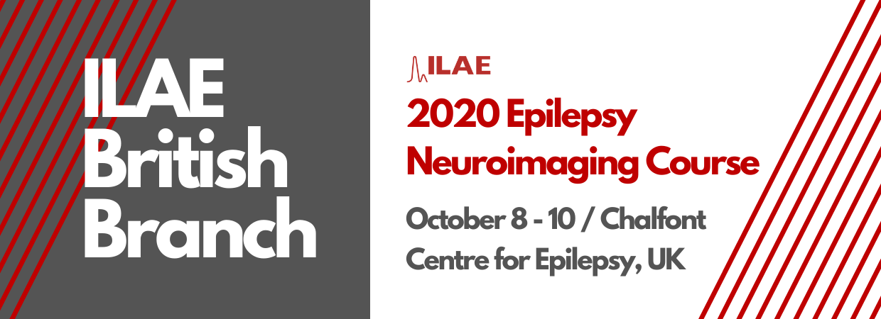 ILAE British Branch 4th Epilepsy Neuroimaging Teaching Course