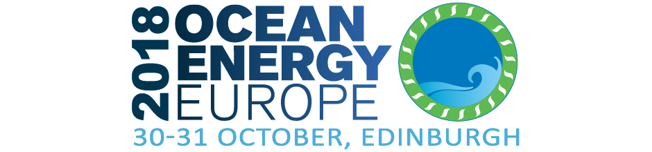 Ocean Energy Europe 2018 Conference & Exhibition
