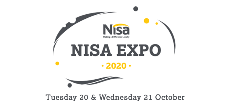 Nisa Virtual Exhibition 2020