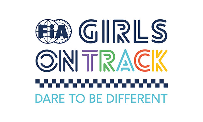 FIA Girls On Track - Motor Sport Games - Vallelunga