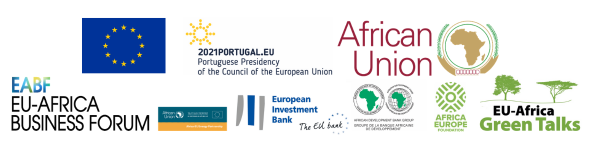 EU Africa Business Forum: High Level Green Talk on Accelerating the EU-Africa Partnership for Green Energy Transition in Africa & Digital Marketplace for a Green Energy Transition