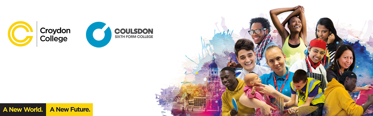 Croydon College and Coulsdon Sixth Form College Virtual GCSE Advice Clinic